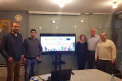 formació en xarxes socials amb PIMEC i Secartys