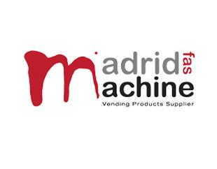 Madrid Fas Machine
