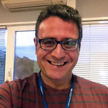 Sr. Toni Romero